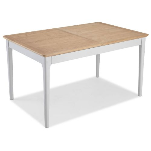 Stanton Grey Extending Dining Table